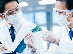 地域企業による医療機器の開発